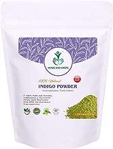 Best indigo root powder Reviews