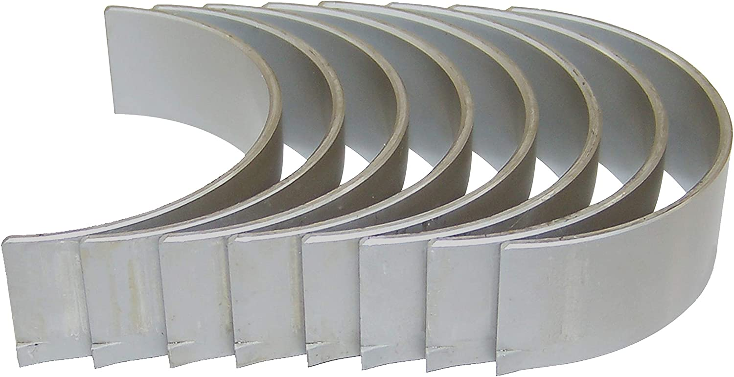 DNJ RB469.10 Oversize Max 56% OFF Rod Award-winning store Bearings 2006-2015 for Ford Lincoln