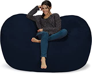 buddha bean bag chair