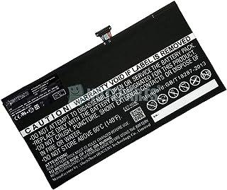 【NOTEPARTS】Asus エイスース TransBook T100HA 用 バッテリー C12N1435対応