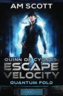 Quinn of Cygnus: Escape Velocity
