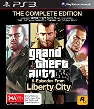 Grand Theft Auto: The Complete Edition