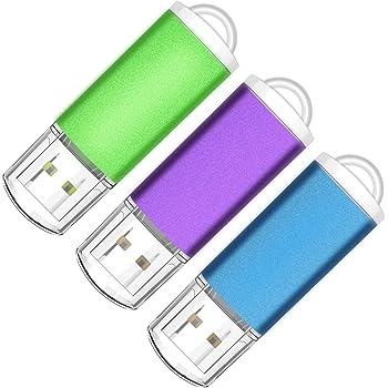 Memorias USB 16GB 2.0 KOOTION USB Pendrive 16Gigas 2.0 Flash Drive ...