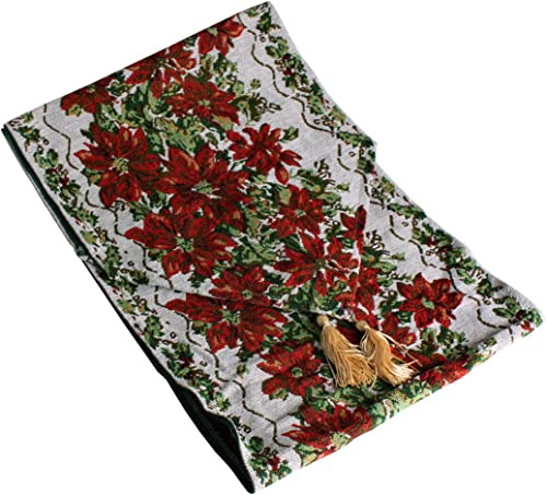 popular Larcele Kitchen Table Runner online sale for Holiday Decorative WQ-02 (Style online 2463) sale