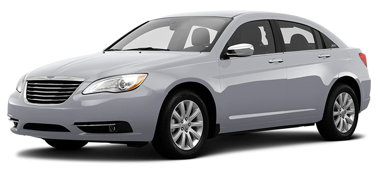 Amazon Com 2014 Chrysler 200 Reviews Images And Specs Vehicles