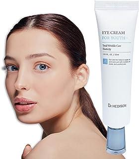 Crema Ojos - Contorno Ojos - Cosmética Coreana - Producto Premium - Crema Antiojeras - Crema Para Ojeras - Contorno De Ojo...