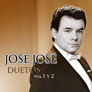 Duetos Vol.1 + Vol.2 by Jose Jose (0100-01-01?
