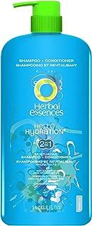 Best herbal essence 2 in 1 shampoo Reviews