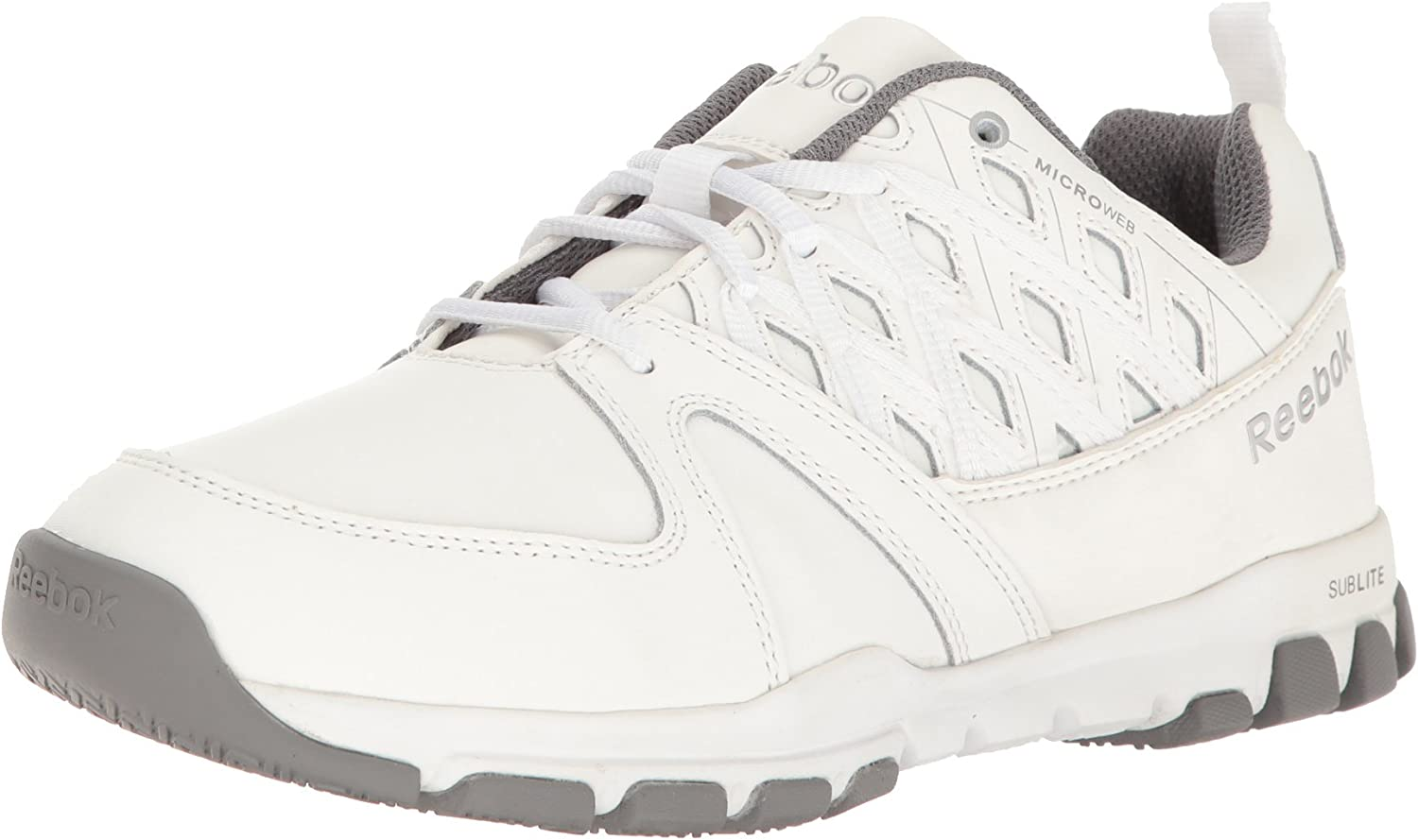 Reebok Work Men& 39;s Sublite Work RB4442 Industrial and Construction shoes