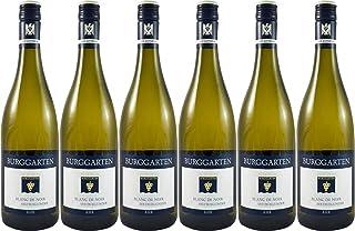 Burggarten Ahr Spätburgunder Blanc de Noir 2019 Trocken 6 x 0.75 l