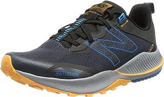 New Balance Mtntrcs4_43, Zapatillas de Running Hombre, Gris, EU