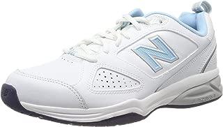 Mejor New Balance Cuero Blanco de 2020 - Mejor valorados y revisados
