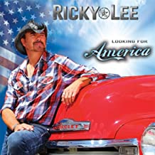 ricky lee looking for america