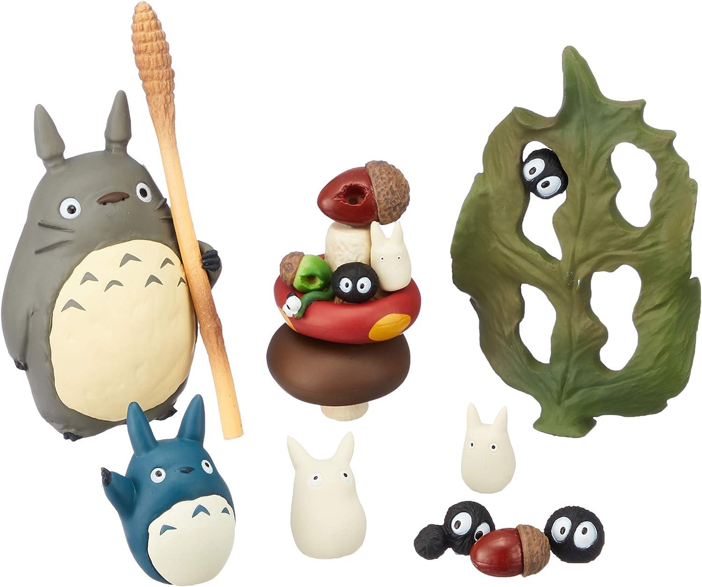 Studio Ghibli via Bluefin Low price Ranking integrated 1st place Ensky Neighbor St Totoro Assortment My