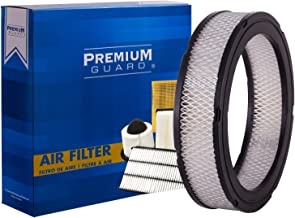 PG Air Filter PA103 | Fits 1976-79 Buick Opel, 1975-82 Chevrolet LUV, 1972-74 Luv Pickup, 1982-85 S10, 1983-84 S10 Blazer, 1978-79 Dodge Challenger, 1971-79 Colt, 1982-85 GMC S15, 1983-84 S15 Jimmy