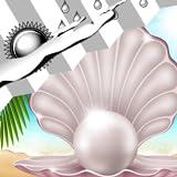 Reloj Tiempo Pearl Shell