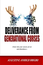 deliverance from family curses