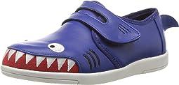 Shark Fin Sneaker (Toddler/Little Kid/Big Kid)