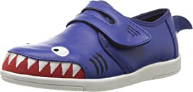 Shark Fin Sneaker (Toddler/Little Kid/Big Kid)