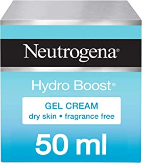 Neutrogena Face Cream Gel, Hydro Boost, 50ml