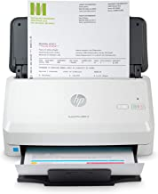 $398 » HP Scanjet Pro 2000 s2 Sheet-Feed Scanner (6FW06A), Light Grey, Small