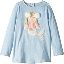 Mermaid Tunic (Infant/Toddler)