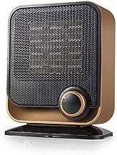 MKXULO 1500w Mini Calefactor De Baño Aire Caliente, Habitación Calefactor De Baño Bajo Consumo Estufa
