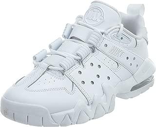 Air Max CB 94 Low Big Kids (GS) Shoes White/White 918336-100
