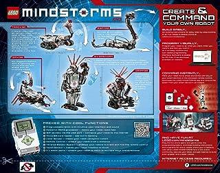 3 LEGO Mindstorms EV3 31313
