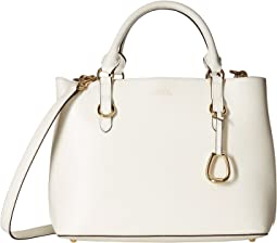 LAUREN Ralph Lauren Bennington Satchel Medium