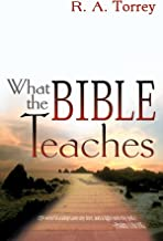 What the Bible Teaches (6 IN 1 ANTHOLOGY)