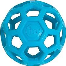 JW Pet HOL-ee Roller 20cm, Asst Blue, Green, Purple & Red