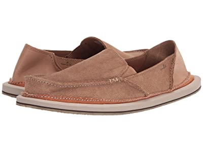Sanuk Donna Artesano (Brown) Women