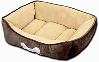 HappyCare Textiles Classic Pet Bed