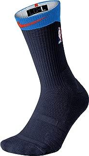 Nike NBA Elite Quick Crew Basketball Socks