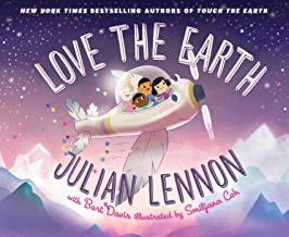 Download Book Love the Earth (3) (Julian Lennon's Children's Adventures) PDF