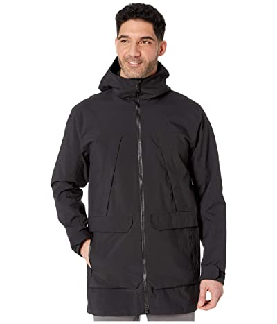 Marmot Commuter Parka (Black) Men