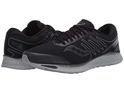 Saucony Freedom 3 (Blackout) Men