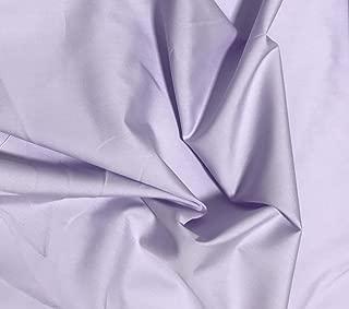 Spechler-Vogel Fabric - Pima Cotton Broadcloth - Lavender Purple
