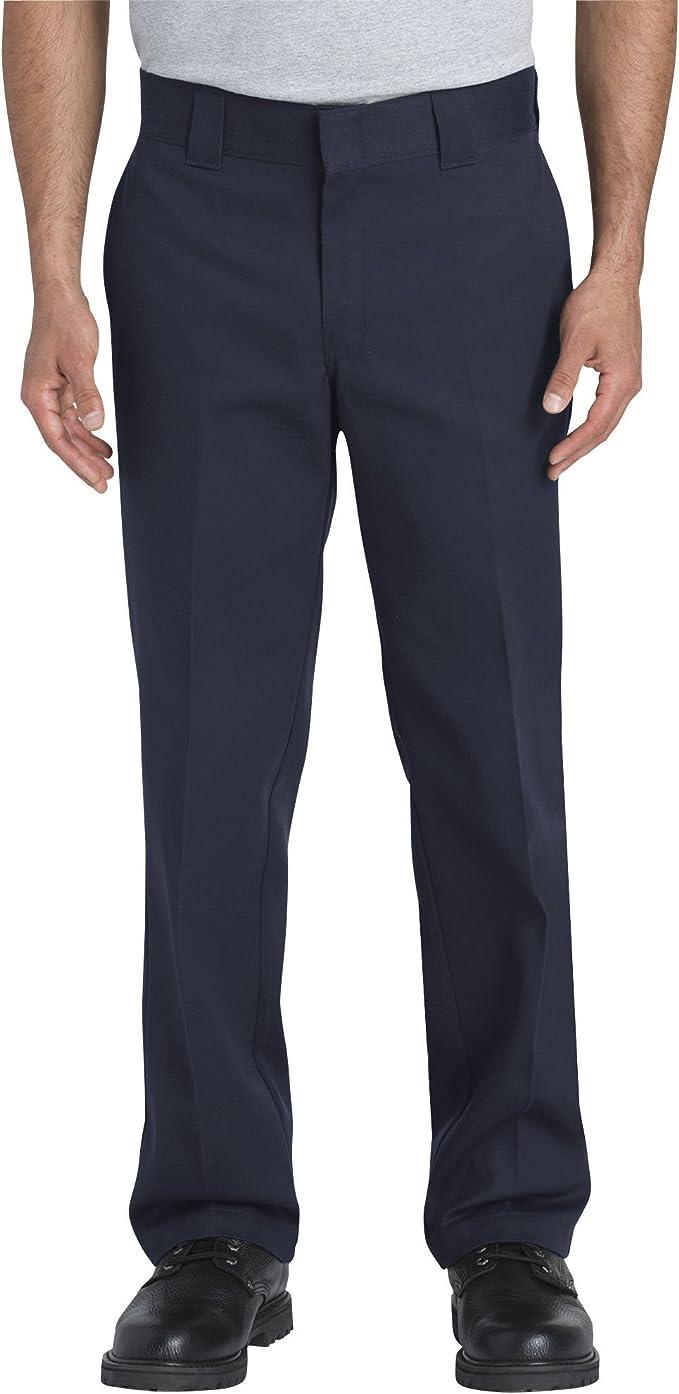 FLEX-LINE Arbeitshose Bundhose Stretch Jacke Hose Slim Fit Workwear schwarz