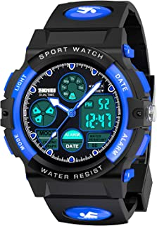 Sports Digital Watch for Kids - Festival Gifts for Kids
