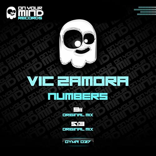 Amazon.com: Numbers: Vic Zamora: MP3 Downloads