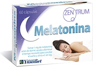 Amazon.es: Melatonina