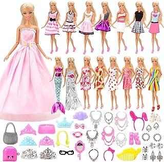 10 Mejor Barbie Fashionista Con Ropa Y Accesorios de 2020 – Mejor valorados y revisados