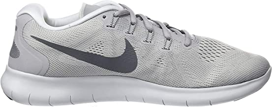 Nike Free RN 2017, Zapatillas de Entrenamiento para Hombre