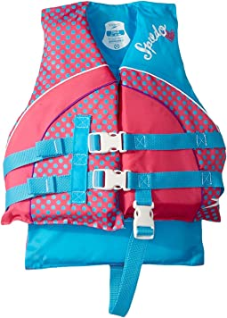Personal Life Jacket (Toddler/Little Kid/Big Kid)