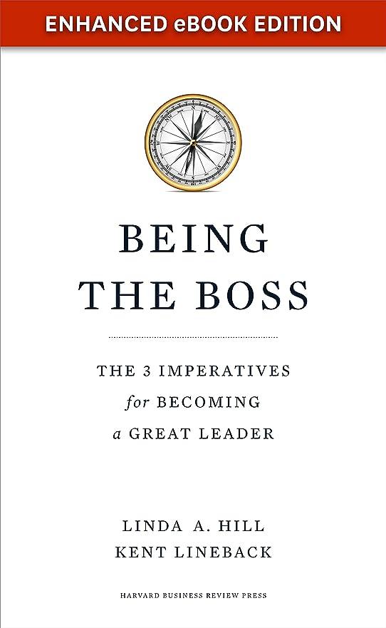 背骨惑星湿ったBeing the Boss: The 3 Imperatives for Becoming a Great Leader (English Edition)