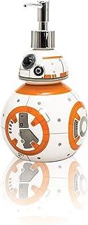 ToyJoy Star Wars Episode VII Soap Dispenser BB-8 Other Accessori Cucina