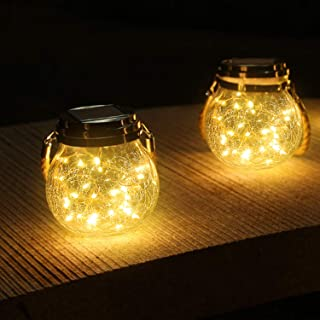 Best solar lamp jar Reviews
