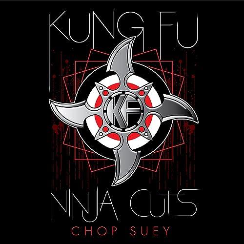 Ninja Cuts: Chop Suey de Kung Fu en Amazon Music - Amazon.es